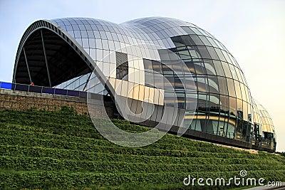 Sage Music Centre