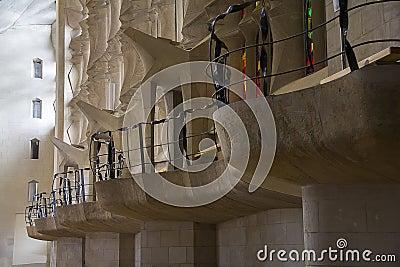 Sagrada Familia 22 Editorial Photography