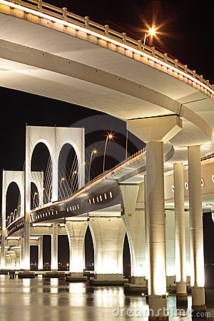Sai Van bridge