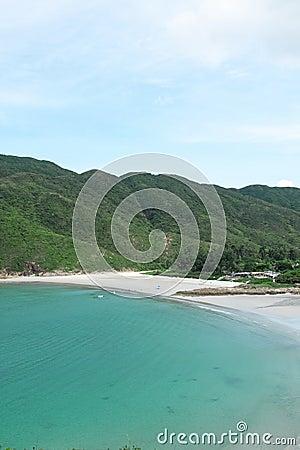 Sai Wan bay