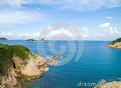 Sai Wan Island
