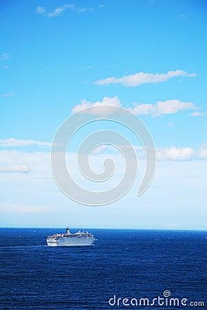 Free Sail To Success Royalty Free Stock Photos - 17565468