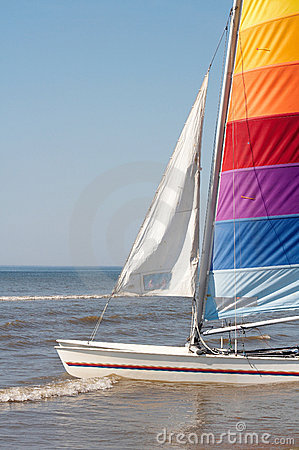 Free Sailboat Royalty Free Stock Photos - 1392328