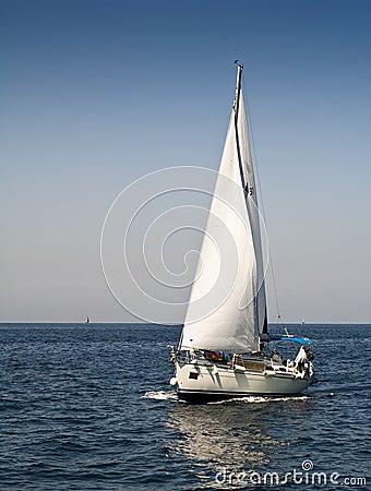 Free Sailboat Stock Images - 21634424