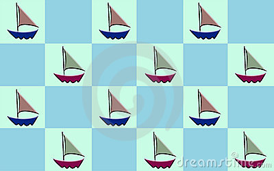 Sailboat Checker