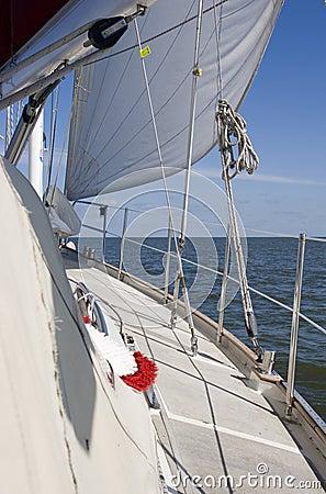 Free Sailing Stock Photography - 2455012
