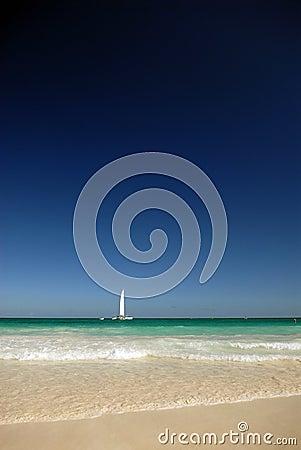 Free Sailing Stock Photography - 4053172