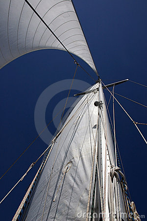 Free Sailing Royalty Free Stock Images - 673749