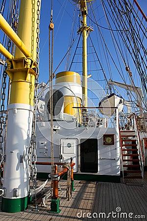 Sailing Editorial Photography