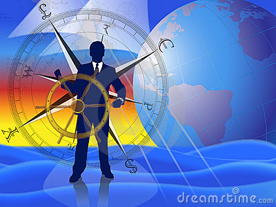 Sailing the financial markets