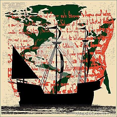 Sailing Ship Exploration