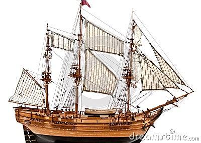 Wooden Sailing Ships Modelsboat Building Supplies Woodboat Model Kits Nz