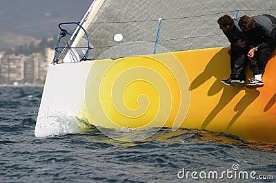 Sailing, yachting #1