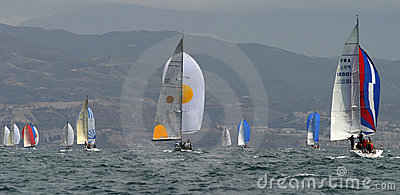 Sailing, yachting #10