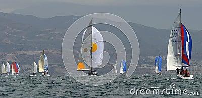Sailing, yachting #10