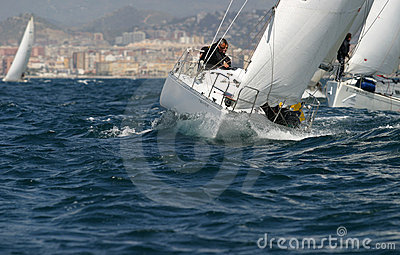 Sailing, yachting #12