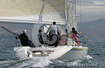 Sailing, yachting #6