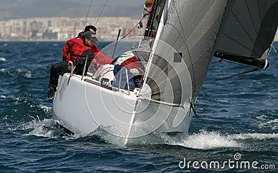 Sailing, yachting #7