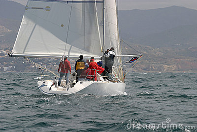 Sailing, yachting #9
