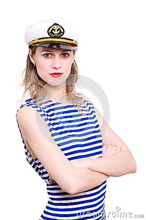 Free Sailor Royalty Free Stock Photos - 5129328