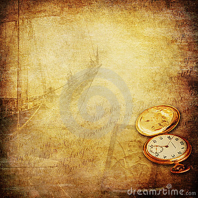 Free Sailor Stories And Old Times Nostalgia Background Stock Photography - 21918732