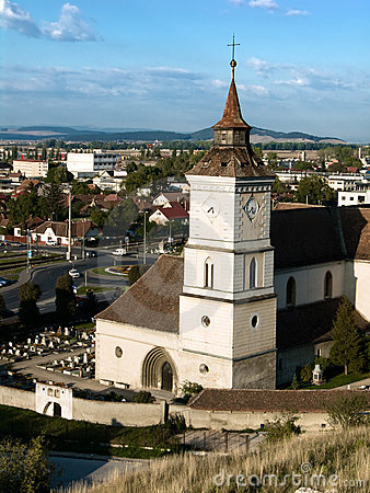 Free Sain Bartholomew In Brasov (Transylvania, Romania) Stock Photography - 6808392