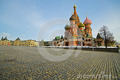 Saint Basil s Cathedral, Russia