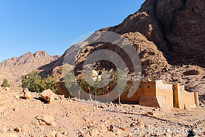 Saint Catherine Area