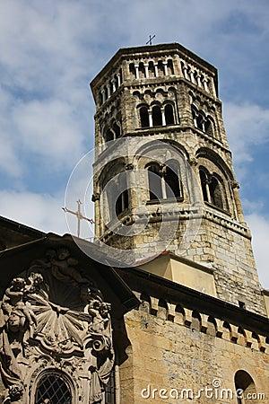 Saint Donato church