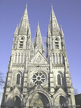Free Saint Finbar S Cathedral Stock Photos - 1870523