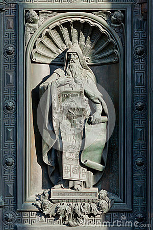 Saint Isaac of Dalmatia