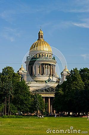 Saint Isaac s Cathedral