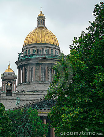 Saint Isaac s Cathedral, Russia