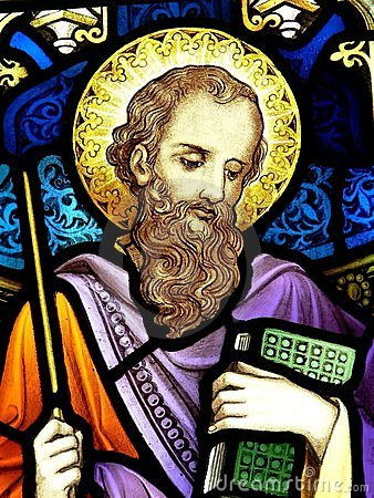 Free Saint James Royalty Free Stock Photo - 7944925