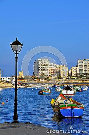 Saint Julian s, Malta