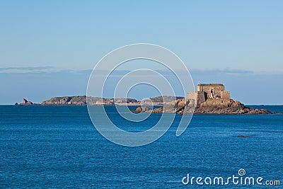 Saint Malo Fort