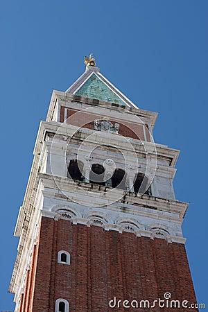 St Mark s Campanile