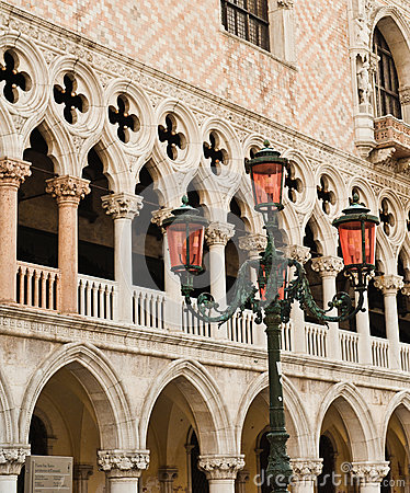 Saint Mark s  Square in Venice