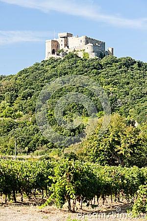 Saint-Martin Castle