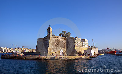 Saint Michael fort