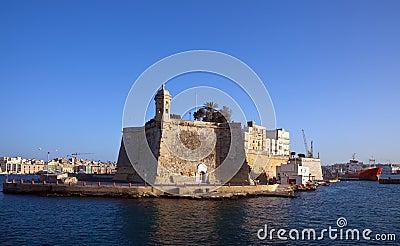 Saint Michael fort