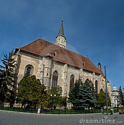 Saint Michael s Church