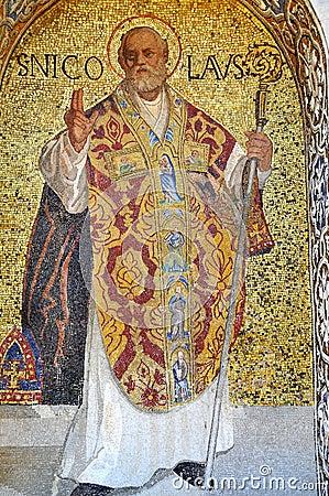 Free Saint Nicholas Royalty Free Stock Photos - 16602018