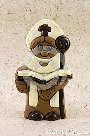 Free Saint-Nicolas Stock Image - 1645001