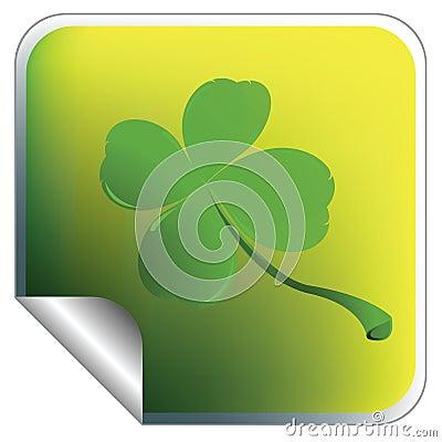 Saint Patrick design