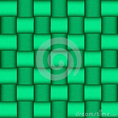Saint Patrick s day abstract green background