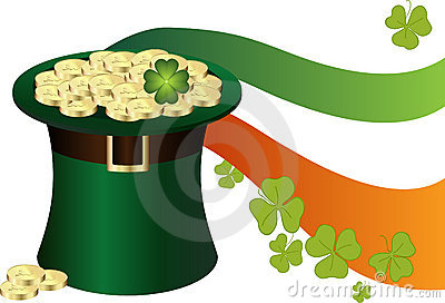 Saint Patrick s Day Hat