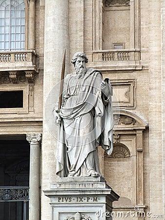 Saint Paul