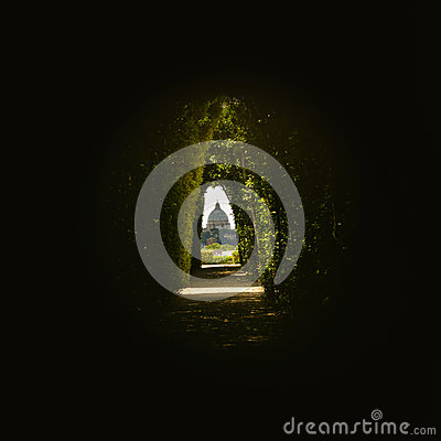 Free Saint Peter S Basilica Royalty Free Stock Image - 42114196