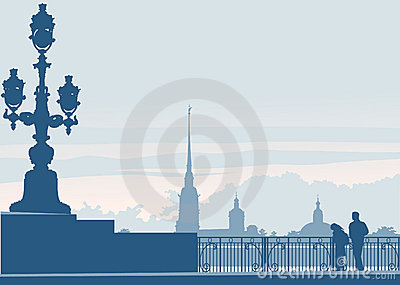 Saint Petersburg, Russia, Peter and Paul